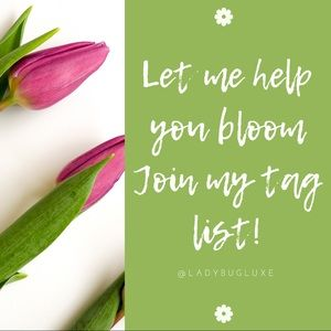 Other - Join my tag list?❤️Let's make a team!❤️